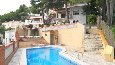 Photo for Villa Pont Nou Estartit