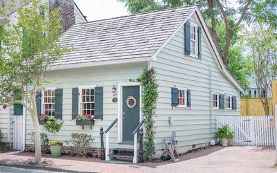 Photo for Flexible Deposit/Refund Policies: Historic Cottage c.1820, Private Parking