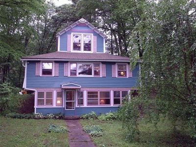 Photo for 2BR Cottage Vacation Rental in Belchertown, Massachusetts