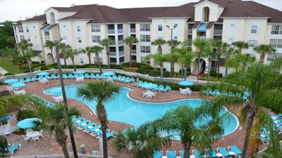 Photo for A Beautiful Getaway At Cypress Pointe!