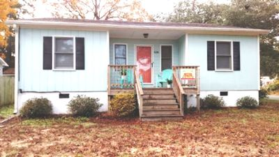 Photo for Spacious-Extremely Charming, 3 Bdrm/2 Bath Home With Waterway Views-Sleeps 10