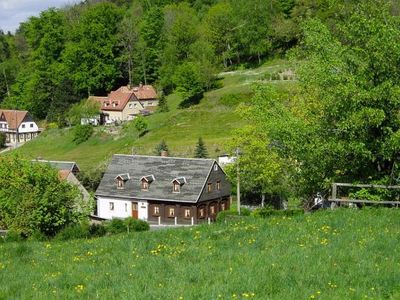 Photo for holiday home, Großschönau  in Erzgebirge - 6 persons, 3 bedrooms