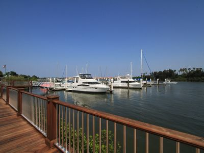 Photo for 19 Old Feger Drive, Riverfacing 3/2.5 Townhome in The Villages at the New Smyrna Marina