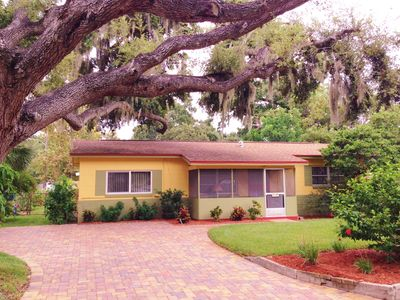 Photo for 2BR House Vacation Rental in Gulfport, Florida