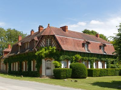 Photo for Charming family house in a pretty village of the Somme