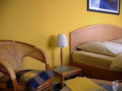 Photo for Double room category B 18m² balcony - Hotel Kiose