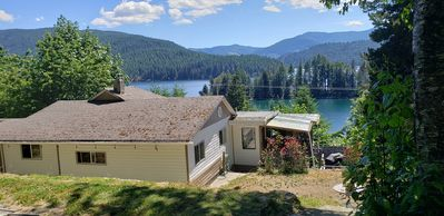Photo for 3BR House Vacation Rental in Youbou, BC