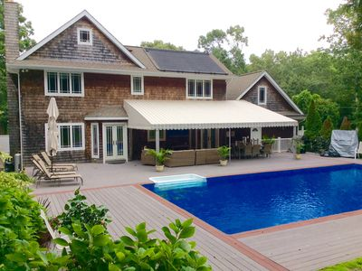 Photo for Perfect Family Summer Home