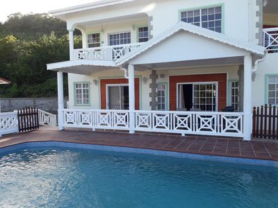 Photo for Luxury Villa Rental Located in Rodney Heights