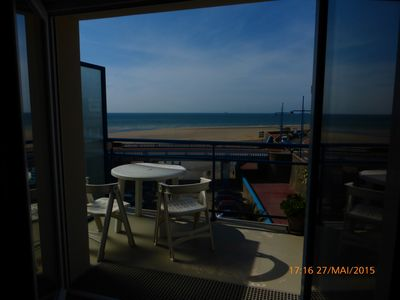 Photo for New apartment 4 people, quiet and relaxing sea and beach with loggia