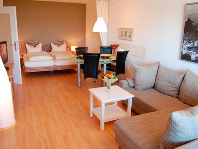 Photo for Apartment / app. for 4 guests with 45m² in Heiligenhafen (54976)