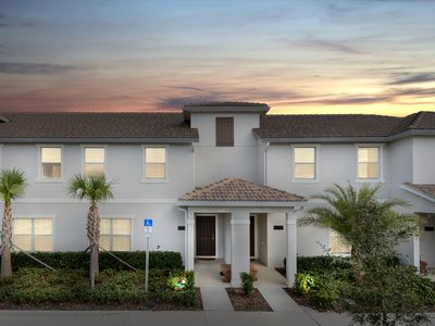 Photo for Storey Lake 4 Bedrooms near Disney Orlando FL 3079