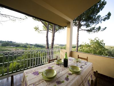 Photo for CHARMING FARMHOUSE in Montaione with Pool & Wifi. **Up to $-1078 USD off - limited time** We respond 24/7