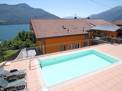 Photo for Apartment Azalee  in Vercana, Lake Como - 4 persons, 2 bedrooms