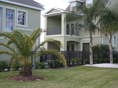 Photo for 5+ Bedroom Non-Smoking Home - 5 Days of Access to Golf and Water Park Included