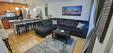 Photo for Smart Home in Logan Square by the 606 Trail