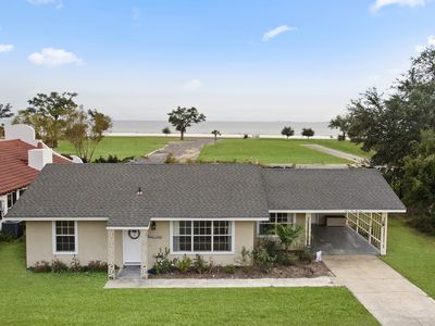 Photo for Finley House with Beautiful Gulf View