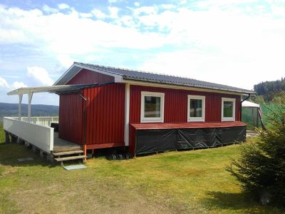 Photo for Holiday house Gräsmark for 4 - 6 persons with 3 bedrooms - Holiday home