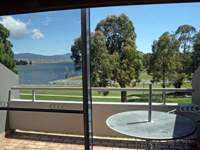 Photo for Horizons 216 - Lake Jindabyne Waterfront