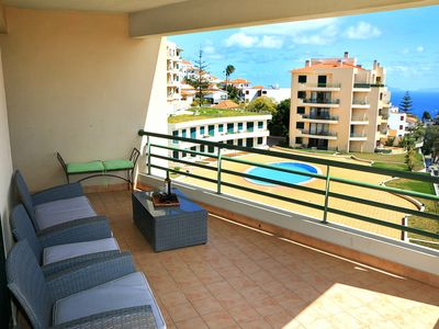 Photo for Garajau Terrace II - With Shared Swimming Pool and Wonderfull Views
