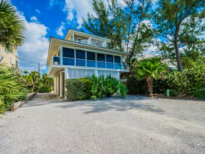 Photo for Siesta Key - Voted Best Beach in America!!! Siesta Beach House for Rent