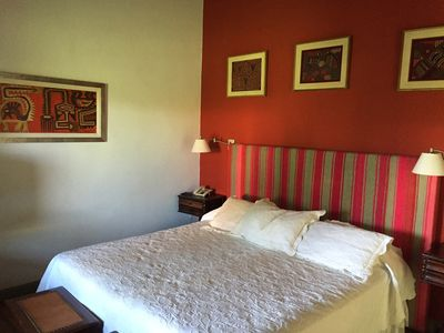 Photo for Bed & Breakfast in the Cafayate Vineyards