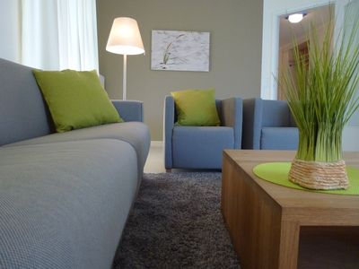 Photo for Deck 4 **** - Baltic Lodges to feel good