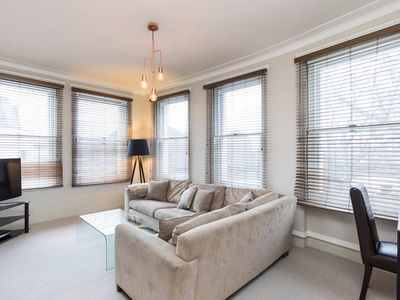 Photo for Great 1bed Flat in Fulham/Parsons Green