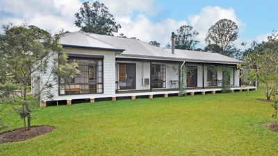 Photo for Lovedale Country Lodge - Quiet & Tranquil setting - Perfect for group getaways