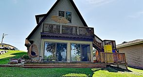 Photo for 4BR Chalet Vacation Rental in Milton, Wisconsin