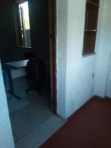 Photo for Large room with balcony, near Petrobras in front of the Subway!