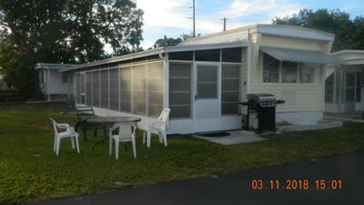 Photo for Mobile Home For Rent
