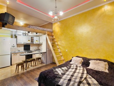 Photo for Apartments chain TRUST 0102