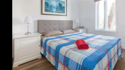 Photo for Plateau Mont Royal All Inclusive near the Old Port, Mount Royal Mountain and Q