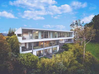 Photo for Exclusive, Private, Minutes to Downtown Beverly Hills, 300 degree views!