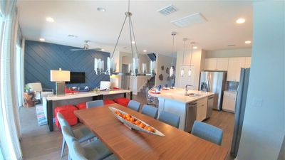Photo for BRAND NEW!! Luxury vacation home NEAR all parks and shopping centers