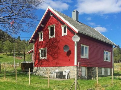 Photo for Vacation home Otnes in Stadlandet - 7 persons, 4 bedrooms