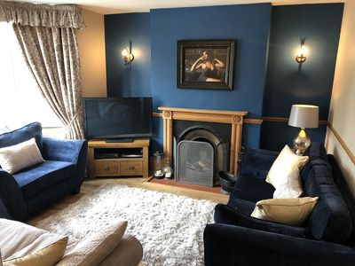 Photo for 3BR House Vacation Rental in Stratford-upon-Avon, England
