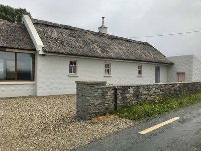 Photo for Storytellers Cottage, Lough North, Doolin, County Clare - 2 Bedroom Sleeps 4