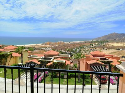 Photo for Montecristo Luxury Villa at Sunset Beach- Ocean View, Private Pool, Golf Course