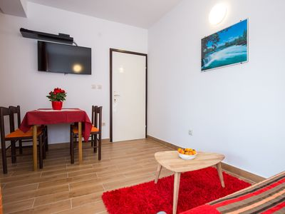 Photo for Holiday apartment Punat for 2 - 4 persons - Holiday apartment