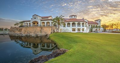 Photo for Luxury Condo in Carrara at Talis Park Golf and Country Club