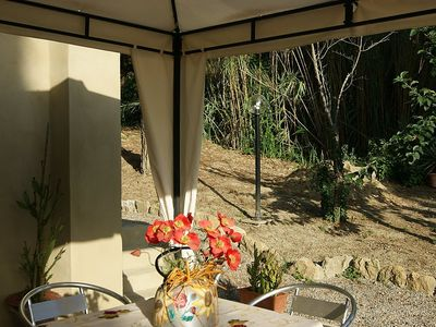 Photo for House 1.3 km from the center of Volterra with Parking, Internet, Washing machine, Pool (304975)