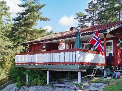 Photo for holiday home, Råde  in Oslofjord - 4 persons, 2 bedrooms