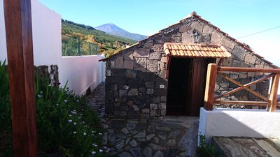 Photo for 2BR Cottage Vacation Rental in La Orotava