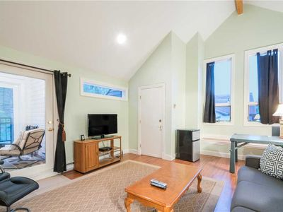 Photo for A Beautiful, Accessible Condo - In Town, Ski-in/Ski-out, and ADA