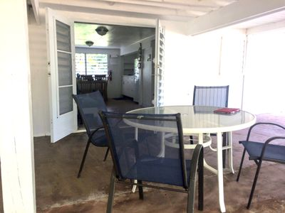 Photo for 4BR Villa Vacation Rental in Culebra