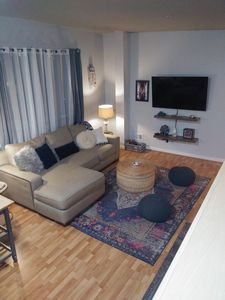 Photo for Eclectic 1 bedroom  bi level loft in central gaslamp w/parking