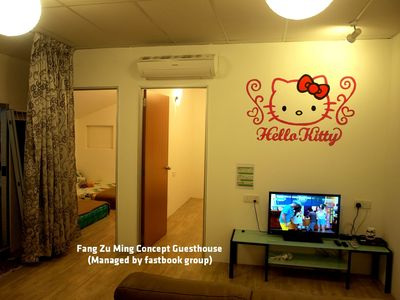 Photo for Hello Kitty Suite - Penang Island