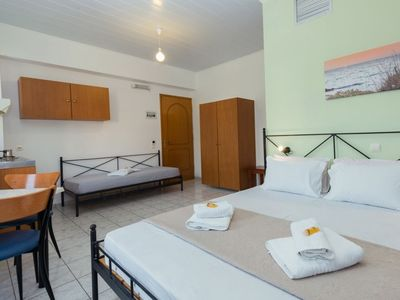 Photo for 1BR House Vacation Rental in Platanos